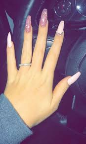 published november 17 2018 at 662 1105 in 38 we love long acrylic nails coffin summer pink