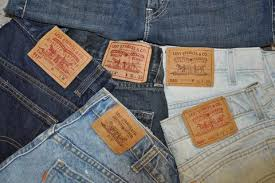 A Guide To Levis Tabs Beyond Retro