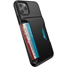 Speck Presidio Wallet Case for iPhone 11 Pro Max 130034-1050 B&H