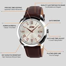 jojo watches stylishly unique look that is sure to demand mens watch unique analog quartz water resistant business deallagoon