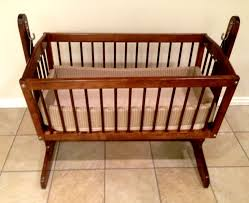 50 old baby cradle cradles and cribs cot safe to sleep