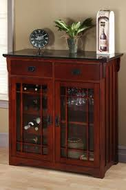wine cabinet with glass door wine glass wall cabinet