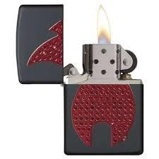 """<b>Зажигалка Zippo</b> 29106 """"Bling <b>Flame</b> Emblem"""": цены, обзоры ..."""