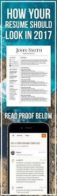 The Only Resume Cheat Sheet You Will Ever Need   Pinterest ...