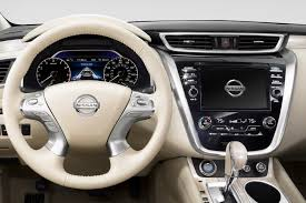2015 Nissan Murano Makes Official Debut [Video] - autoevolution