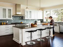 kitchens with white appliances a46f on stylish furniture decorating ideas