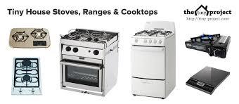 small appliances for tiny houses. Tiny House Stoves Ranges And Cooktops Small Appliances For Houses O