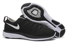 nike running shoes 2016 black. 2016 nike flyknit lunar 2 mens black white running shoes sale n
