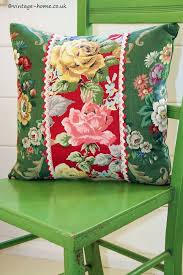 Small Picture The 25 best Floral cushions ideas on Pinterest Floral pillows