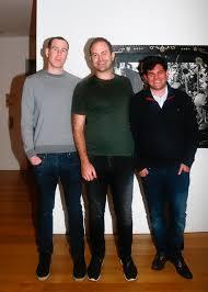 Stav Stern, Rachel Litton at RACHEL LITTON : Group exhibition Opening at  CUSP NYC / id : 2682155 by Matteo Prandoni/BFA.com