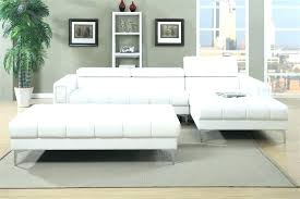 outdoor furniture white. White Wicker Sectional Outdoor Furniture Round