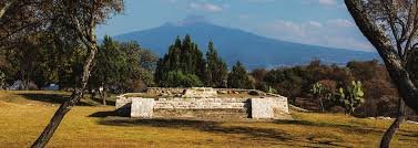 In Some Ancient Mesoamerican Societies Rulers Shared Power And
