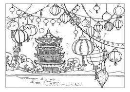 Small Picture Chinese New Year 2017 Coloring pages Free Printables Kids
