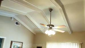 vaulted ceiling fan box cathedral ceiling fan mount medium size of cathedral ceiling fan box flush