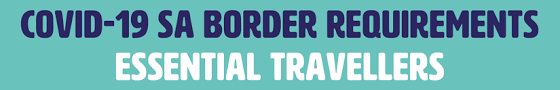 It was first identified in december 2019 in wuhan,. Covid 19 Sa Border Information For Essential Travellers Department For Infrastructure And Transport South Australia