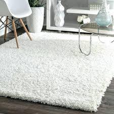white plush rugs bedroom area rugs idea amazing white plush area rug small home decor inspiration