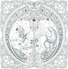 complicated coloring pages for adults 2. Exellent Coloring Free Complicated Mandala Coloring Pages  Library For Adults Intended Complicated Coloring Pages For Adults 2