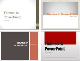 Design For Powerpoint 2007 Theme Fonts In Powerpoint 2010 And 2007 For Windows