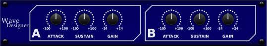 Wave Designer Behringer X32 Effects Tutorial Wave Designer Dbb Audio