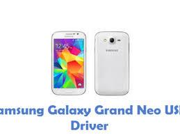 Samsung Galaxy Grand Neo USB Driver ...
