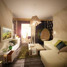 mesmerizing modern retro living room. Living RoomMesmerizing Room Natural Light White Sofa Design With Cushion Pendant Lamp Tv Cabinet Modern Fur Rug Interior Ideas Lovely Mesmerizing Retro