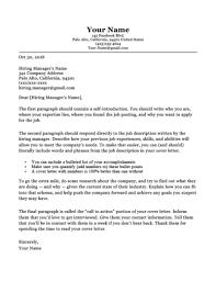 Online Job Cover Letter Cover Letter For Online Job Posting