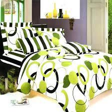 green and white duvet cover green quilt cover sets artistic green cotton mega duvet cover set green and white duvet cover