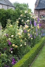 English Border Garden Design Learning Tips To Help With Your Organic Gardening Garden