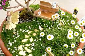 Small Picture 18 Miniature Fairy Garden Design Ideas Style Motivation