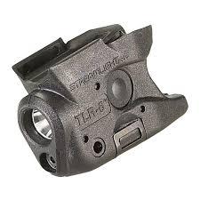 Tlr Weapon Light Streamlight Tlr 6 Gun Mounted Light