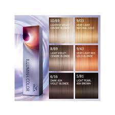 Cinnamon Hair Color Chart Pin By Jennifer Sabatino On Hair I Love In 2019 Wella