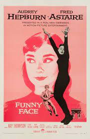 Audrey Hepburn - Funny Face, Original ...