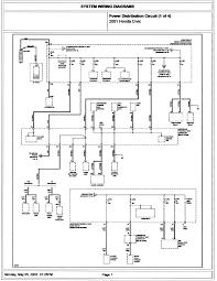 2001 honda civic radio wiring diagram pdf wiring diagram and 1992 honda civic ignition wiring diagram at Honda Civic Wire Diagram