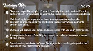 speed dating events nyc this week