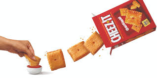 Pizza Hut debuts cheese-filled 'Stuffed Cheez-It Pizza' - Business ...