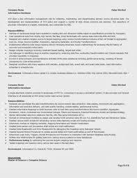 Etl Tester Resume Informatica Sample Flexible Picture Then Beautiful