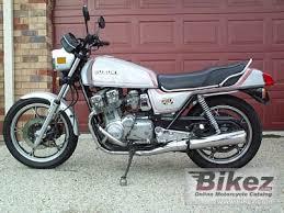 1980 suzuki gsx 750 specifications and