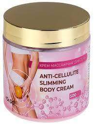 <b>Крем массажный для</b> тела Anti-Cellulite Slimming Body Cream Dr ...