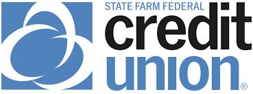state farm federal credit union logo
