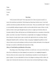 should recycling be mandatory essay should recycling be mandatory teen essay on the environment st george s cathedral should recycling be mandatory teen essay on the environment st george s