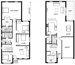 sample house floor plan 2 y plans residential dwg 1517074862 for autocad home deco 60 x story lux