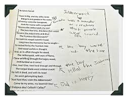 Poetry As Mentor Text Scholastic