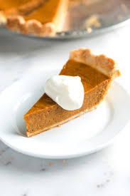 Best Pie Recipes No Fail Homemade Pumpkin Pie Recipe