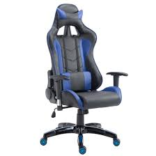 ergonomic office chairs. Perfect Office GOOD LIFE Ergonomic Office Chair Swivel Computer Gaming Executive  Business Seat Blue  Throughout Chairs