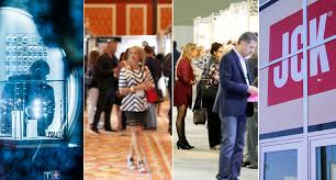 what is the future of jewelry trade shows