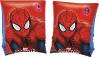 <b>Нарукавники BESTWAY</b> надувные 23х15см (<b>Spider</b>-<b>man</b>) <b>98001</b> ...