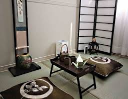 Japanese Living Room Bedroom Fabulous Appealing Japanese Style Living Room Also