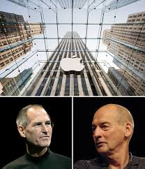 steve jobs versus rem koolhaas places design observer people  essay on steve jobs life steve jobs architect