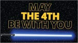 Why May 4 is Star Wars Day and how ...