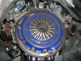 Spec Mustang Stage 3 Clutch SF483 (86-Mid 01 GT; 93-98 Cobra ...